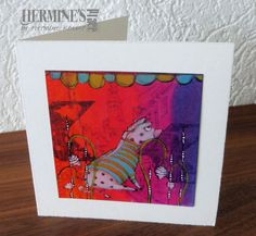 Hermine's Place | A creative way to express myself