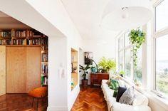Inside a Charming, Light-Filled Australian Apartment | MyDomaine