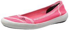 adidas Boat Slip-On Sleek, Damen Geschlossene Ballerinas, Rot (Flash Red S15/Dark Grey/Chalk White), 44 2/3 EU (10 Damen UK) - http://on-line-kaufen.de/adidas/44-2-3-eu-adidas-boat-slip-on-sleek-damen-ballerinas-3