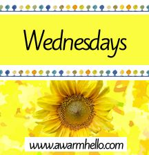 This is my Board filled with my Welcome Wednesday images. Looking for an image to share with your friends and followers? Visit my blog at www.awarmhello.com to find FREE images to share across social media!