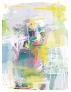 Luminous Stare Print 18x24 | Teil Duncan