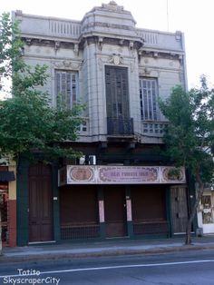 """""""Vieja Farmacia Solis"""" - Montevideo - Uruguay"""