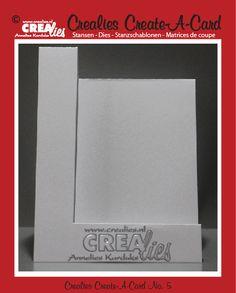 Crealies Create a Card no. 5: http://www.crealies.nl/detail/1028868/crealies-create-a-card-stans-n.htm