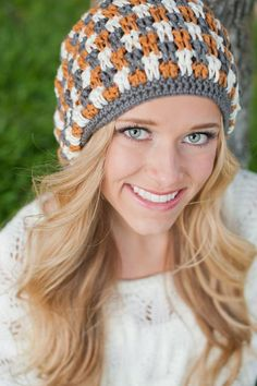 Name: 'Crocheting : Clementine Slouch Hat Crochet Hat Size Chart, Slouch Hat Crochet Pattern, Beanie Pattern Free, Free Crochet, Crochet Patterns, Hat Patterns, Pattern Ideas, Free Knitting, Free Pattern