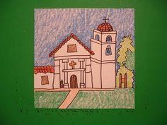 4c4b80221df5 Let s Draw Mission Santa Clara!