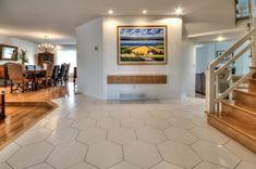 Photos - Galerie Perreault  #HomeDecor #landscape #paysage #Art #Artist #Quebec #ArtGallery #GalerieDart #Artist #Artwork Artgallery, Galerie D'art, Decoration, Land Scape, Tile Floor, Paintings, Flooring, Artwork, Photos
