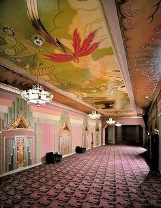 Walter Theatre, Los Angeles, CA