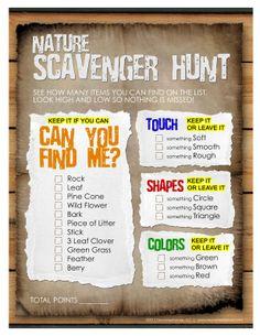 summer-camp-scavenger-hunt.jpg (1236×1600)