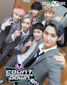 Seventeen ~ Mingyu, Dino, Jeonghan, Woozi, Wonwoo, and The8