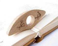 35 Of The Best Book Holders For Reading In Bed, On A Desk, And More Personalized Bookmarks, Personalized Gifts, Wooden Book Stand, Book Log, Coffee Candle, Gifts For Bookworms, Book Holders, Book Stands, Reading In Bed