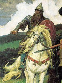 Knights by Viktor - Sword Kladenets - Wikipedia