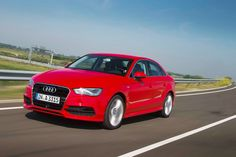 The New 2014 Audi A3 Saloon Review - http://www.osv.ltd.uk/latestnews/executive-cars/new-2014-audi-a3-saloon-review/