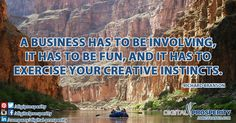 Your work should really stimulate you! #BusinessBasics #DailyInspiration #DigitalProsperity