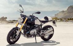 R9T BMW Motorrad expande la personalización de la BMW R nineT | Revista Moto 2015