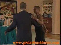 Praise Academy of Hand Dance & Bop (DC)