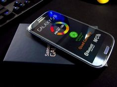 How to Network Unlock Your Samsung Galaxy S3 ~ HacerNetO