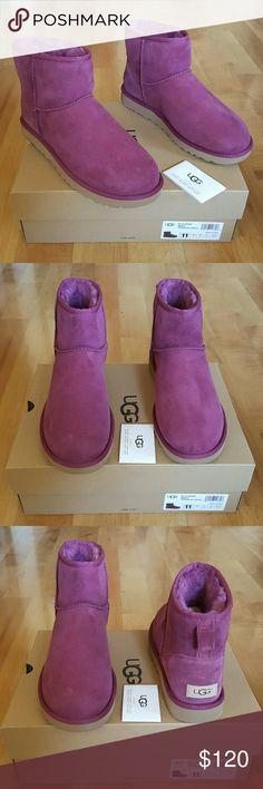 Spotted while shopping on Poshmark: UGG Boots! #poshmark #fashion #shopping #style #UGG #Shoes