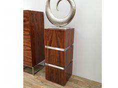 Colonne piedestal, mod: TROYA Towel, Storage, Furniture, Home Decor, Troy, Solid Wood, Purse Storage, Store, Interior Design