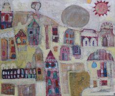 Paintings - NANCY PICKARD ...artist