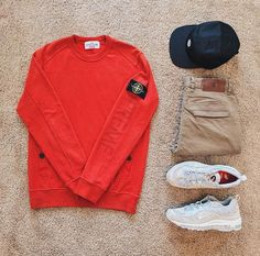 Supreme Outfit Grid (@aceeywest)   Twitter