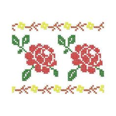 """Ornament with roses-embroidery design Stitches: 6125 Size: 115.2 x 90.0 mm (4.54 x 3.54 """") Start needle: 1 Colors: 4/4 , Stops: 3 Edit Machine embridery formats: dst, jef, hus, pes Download: If you enjoyed this article, subscribe to receive more just like it Enter your email address:Delivered by FeedBurner I accept the Privacy Policy […] Free Machine Embroidery Designs, Embroidery Hoop Art, Embroidery Files, Cross Stitch Embroidery, Monogram Fonts, Monogram Letters, Yellow Ornaments, Machine Design, Privacy Policy"""