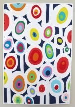 Circles Quilt Tutorial by Carol from mama cjt