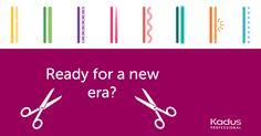 سيكشف السر عن كيفية الحصول على شعر رائع قريبا! تابعونا لمعرفة آخر الأخبار   It's happening… THE SECRET BEHIND GREAT LOOKING HAIR WILL BE REVEALED SOON. Stay tuned & be part when Kadus Professional will change the way we communicate. #hair #news #care #secret