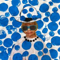 Posts about Yayoi Kusama on Une année de PES à la maternelle Yayoi Kusama, Special Needs Art, Group Art Projects, Dot Day, 2nd Grade Art, Kandinsky, Ecole Art, Art Japonais, Creative Workshop