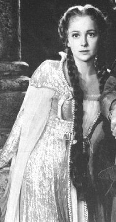 Olivia de Havilland -Robin Hood 1938