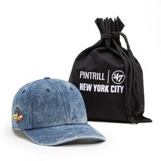 This PINTRILL x  47 collaboration is inspired by major cities and the local  cuisine they c4bd1f777fdb