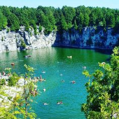 13 Spontaneous Day Trips That Are Less Than 3 Hours Away From Toronto - Narcity Beautiful Places To Visit, Places To See, Places To Travel, Weekend Trips, Day Trips, Ontario Beaches, Ontario Travel, East Coast Road Trip, Canadian Travel
