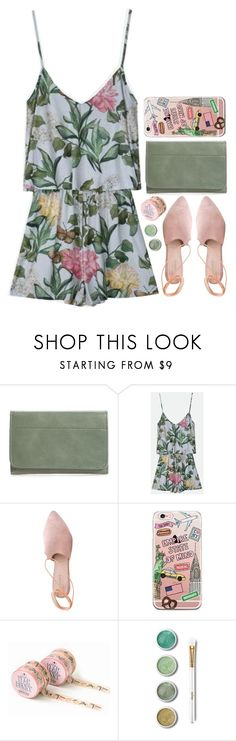 """""""Yeahbunny 2.16"""" by emilypondng ❤ liked on Polyvore featuring HOBO, Summit, Terre Mère and YeahBunny"""