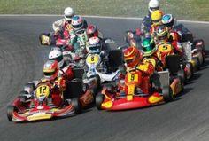 Karting aux Massoins