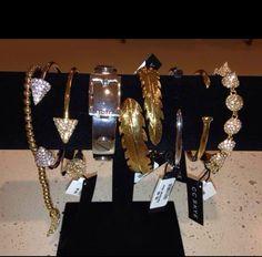 CC Skye bracelets