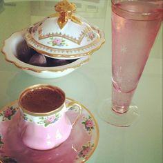 Turkish , , coffee