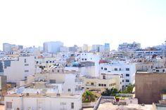 Casablanca, Morocco 2014 by Arianna Todisco