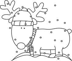 Clip Art-Winter on Pinterest | Clip Art, Christmas Elf and Graphics
