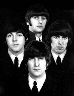 paul mccartney, ringo starr, george harrison and john lennon Beatles Love, Les Beatles, Beatles Photos, Beatles Band, Beatles Books, Beatles Albums, Ringo Starr, George Harrison, Paul Mccartney