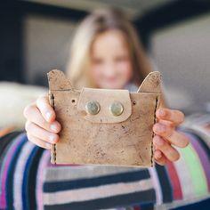 we have something for the littlies too.our kiddies wallets. 'pig'R250#umisaltrock #handcrafted #handmade #leathergoods #leathercrafts #luxuryleathergoods #shophandmade #creativepreneur #finditliveit #cowhide #bespokeleathergoods #musthave #cardwallet #purse #kids #kidsstylezz