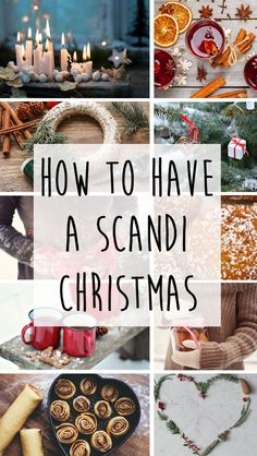 How to have a hygge(lig) Scandinavian ChristmasYou can find Scandinavian christmas and more on our website.How to have a hygge(lig) Scandinavian Christmas Natural Christmas, Homemade Christmas, Simple Christmas, Winter Christmas, Christmas Time, Christmas Crafts, Merry Christmas, Christmas Tables, Modern Christmas