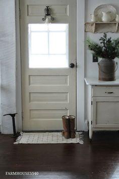 FARMHOUSE 5540: Farmhouse Christmas Part One