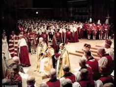 RITO    BRASILEIRO   DE MAÇONS ANTIGOS LIVRES E ACEITOS - MM.´.AA.´.LL.´.AA.´.: Giacomo Meyerbeer, Marcha da coroação - Música s...