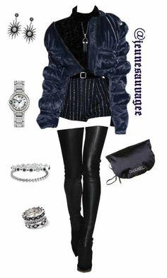 e se você debutasse em um girl group de kpop? #fanfic # Fanfic # amreading # books # wattpad Kpop Fashion Outfits, Stage Outfits, Edgy Outfits, Cute Casual Outfits, Pretty Outfits, Dance Outfits, Mode Adidas, Mode Emo, Barbie Mode