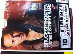 Firenze 10 giugno 2012, Stadio Artemio Franchi