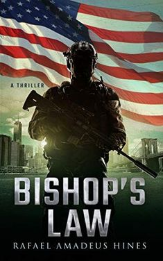 #Book Review of #BishopsLaw from #ReadersFavorite Reviewed by Gobi Jane for Readers' Favorite