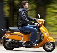 Elektrische scooter kopen of elektrische scooter leasen?