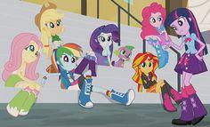 I Love You Girl, Dog Love, Manado, Old My Little Pony, My Little Pony Applejack, My Little Pony Collection, Hasbro Studios, Little Poni, Equestrian Girls