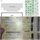 #Ticket  n2 biglietti concerto Pooh #italia