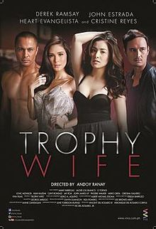 Trophy Wife (film) - Wikipedia