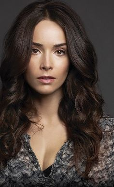 Abigail Spencer hair and makeup